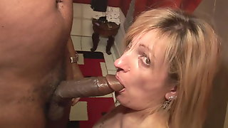 Debutante Slut Hungarian Amateur Mom BBC