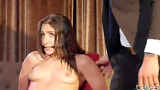 Abella Danger Getting Tied And Fucked