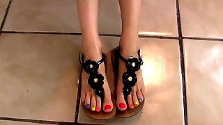 Footjob - Fap18 HD Tube - Porn videos