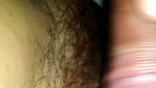Play With Ks Hairy Pussy