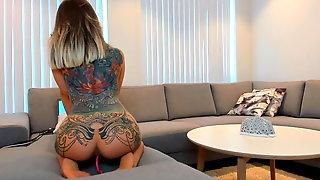 Tattoo porn videos