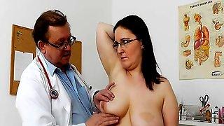 Dorotha Gyno Examination Porn Video