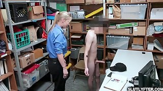 Shaven Milf Pussy Gets Wedged So Savage By A Teenager Boner