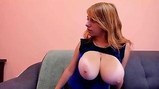 1bigk1ss Busty Orgasms