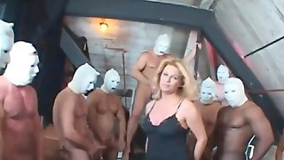 Blondi Gang
