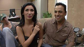 Please-get Laid-my-wife-8-sc 2.HD Video W Adria - Adrianna Rossi