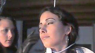 Erotic Lezdom Hanging Roleplay