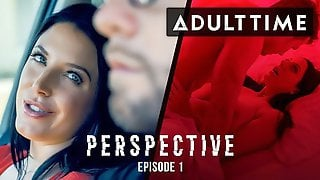 ADULT TIMEs Perspective - Angela White Cheating On Seth Gamble