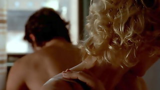 Vera Farmiga Nude In Never Forever (2007)