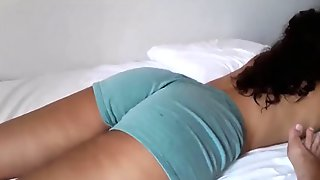 Big Butts Milf On Real Homemade