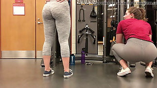 Gym Leggins