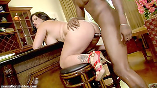 Angelina Castro Pulverizing That Plumper-.HD