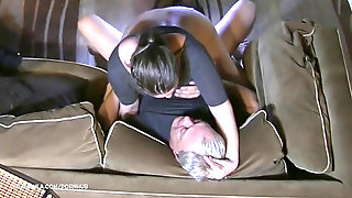 Sultry Monster Creampie And Oral Creampie - He Came Twice :)