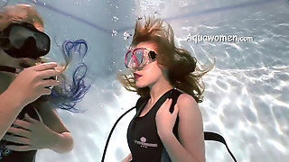 2 Sweeties Scuba Training