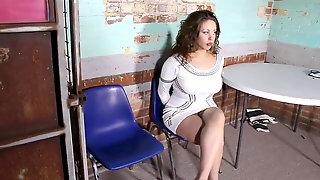 Prostitute In Prison