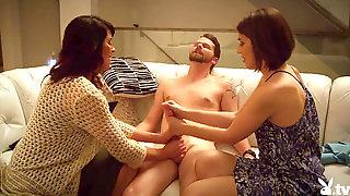 Playboy TV- Toyride, Season 1, Ep. 1