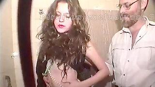 SetSexVdeos - Suruba No Banheiro Do Cinema Porn.