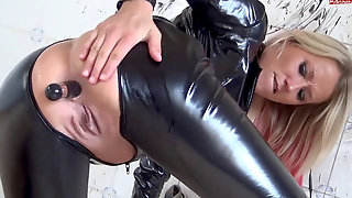MyDirtyHobby-FickenBitte  Want To Ravage This Latex-ass