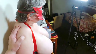 18-Sep-2017 Point Of View Preview Enhancing Tit Torture (Sklavin/Esclave/slave)