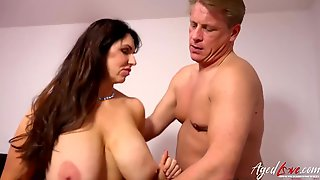 Josephine James Is Screwing Awesome Whore - Mom