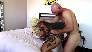Wife swapping porn video