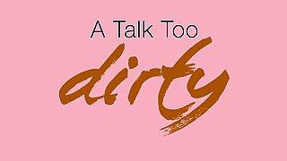 Poppy Cox Dirty Talk