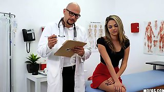 Athenas Checkup