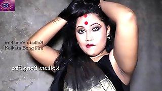 Hairy Armpit Desi Magi