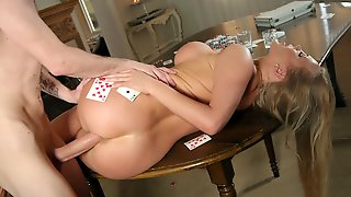 British Mom Rebecca More Gets Pounded By Danny D