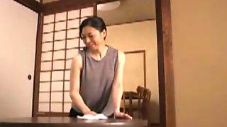 Japanese Mom #190