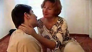 New    . Mom Son Romantic Love