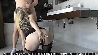 Danish Girl Karla Fucked Hard