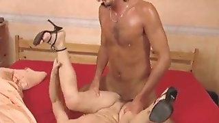 Mature Anal, Mature, Anal, Granny, Saggy Tits