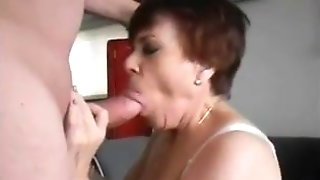Cum In Mouth, Swallow, Wife, Cumshot, Blowjob