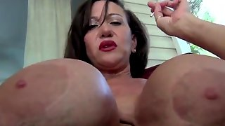 Silicone Tit Goddess Vol.11