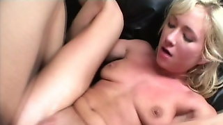 Hillary Scott - Ass To Mouth And Cum Swallow