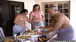 Oasis Labor Day Slut Day