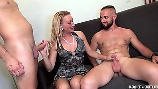 Mother Id Like To Fuck Bitch Rammed Hard - ANALDIN