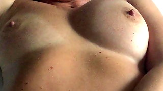 Milf Turned On Sharing So Had To Have A Play!
