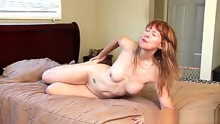 Jamie Foster Naked Talking 9