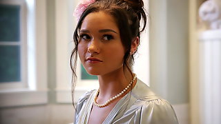 AllHerLuv.com Mom Of The Bride - Zoe Bloom Vera King Cadence