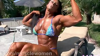 Heather Armbrust Superhuman Being - High Definition
