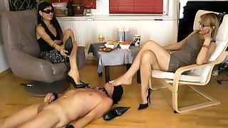Fabulous Sex Video Feet Hot , Take A Look