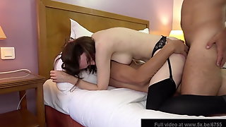Stephanies Husband Shared His Wife In A 3some