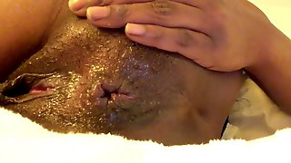 Dirty Anal Whore Cumming Fisting My BOOTYHOLE