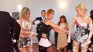 Sex Party Full Of Hotties Film Movie 1