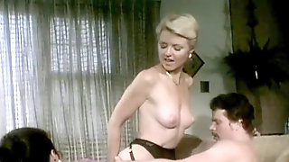 Outlaw Gals [Full Vintage Pornography Movie] (1981)