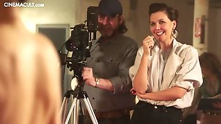 Best Nude Scenes Of The Deuce - Maggie Gyllenhaal And Co