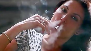 Smoking Sweeties 15 Full Compilation! So Smoking Hot, Whoa!
