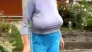 Incredible Homemade Clip With Grannies, Russian Scenes
